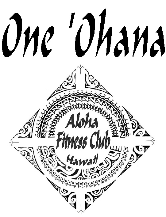 Get Fit with Aloha Fitness Club!